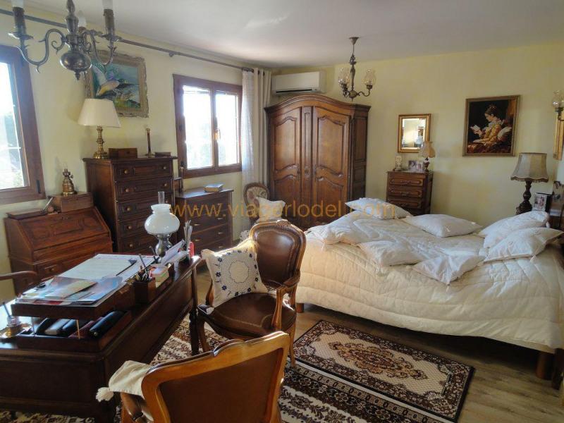 Vendita nell' vitalizio di vita casa Fréjus 89000€ - Fotografia 3