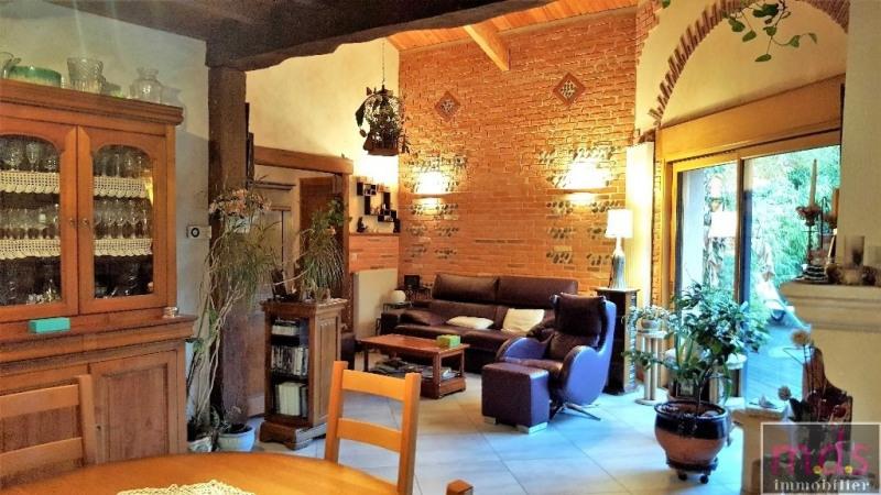 Vente de prestige maison / villa Castelmaurou 479000€ - Photo 6