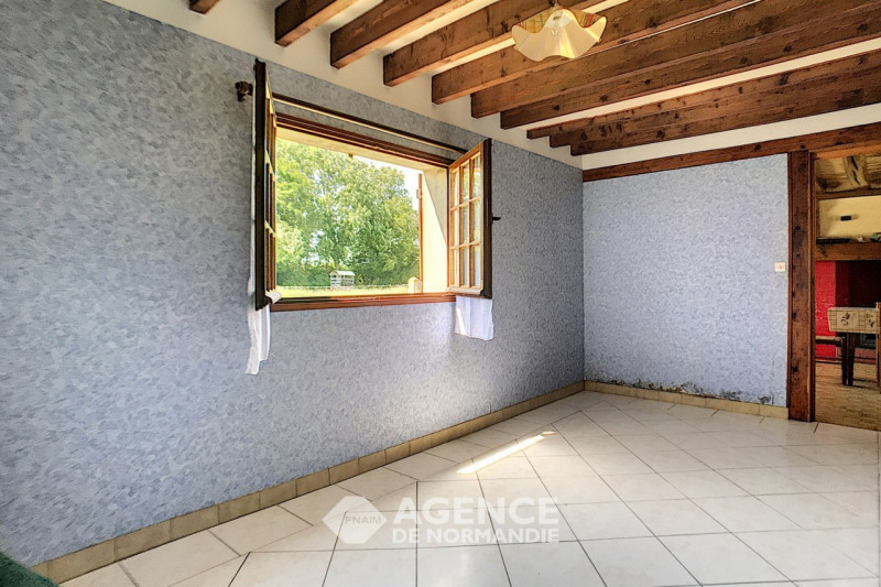 Sale house / villa Montreuil-l'argillé 117290€ - Picture 4