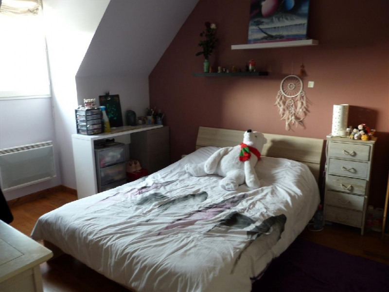 Sale house / villa Hericy 338000€ - Picture 8