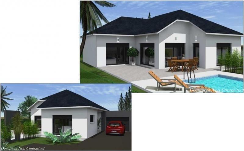 Sale house / villa Jurancon 293000€ - Picture 1