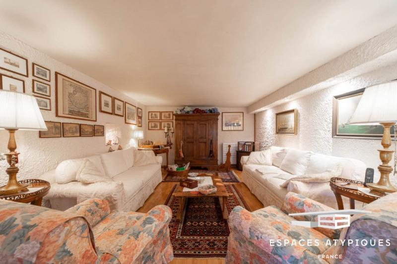 Vente de prestige maison / villa Lucinges 2350000€ - Photo 4