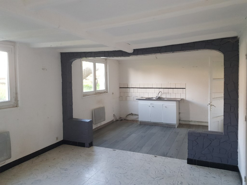 Investment property house / villa Wizernes 125760€ - Picture 3