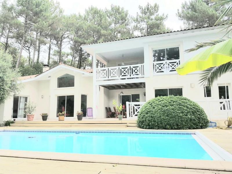 Vente de prestige maison / villa Biscarrosse 932000€ - Photo 1