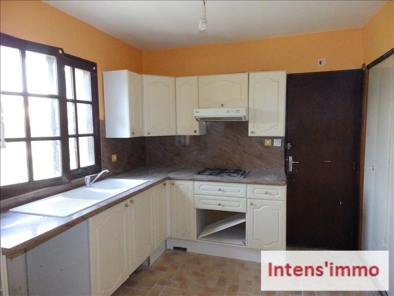 Sale house / villa Peyrins 179000€ - Picture 2