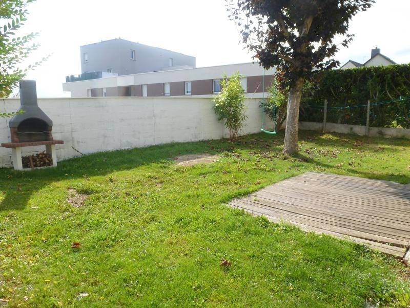 Rental house / villa Vezin le coquet 950€ CC - Picture 2