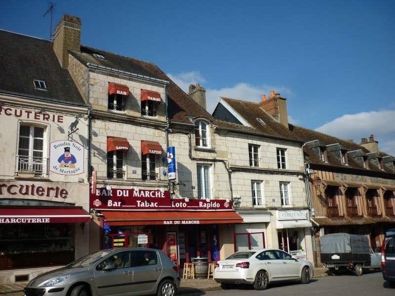 Investment property building Mortagne au perche 179000€ - Picture 1