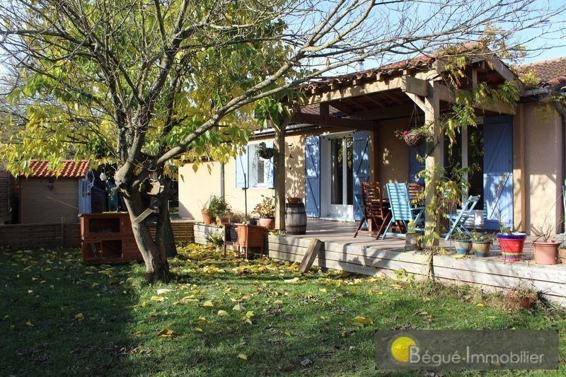 Sale house / villa Pibrac 487 800€ - Picture 5