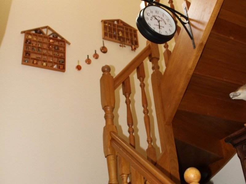 Vente maison / villa Marennes 405500€ - Photo 7