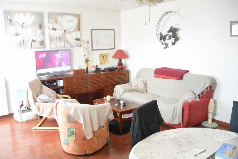 Sale apartment Courcouronnes 144000€ - Picture 1
