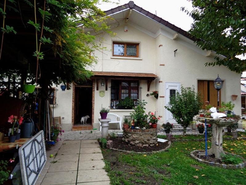 Vente maison / villa Livry gargan 325000€ - Photo 2