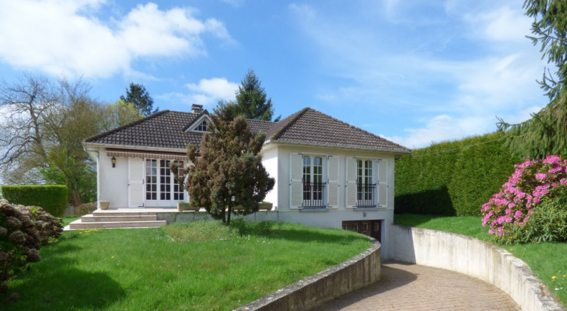 Vente maison / villa Saint-clair-sur-epte 189000€ - Photo 1