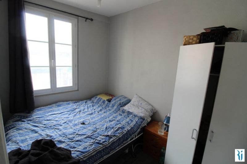 Vente appartement Rouen 139000€ - Photo 5