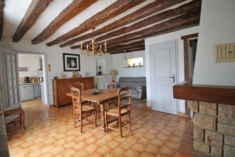 Sale house / villa La chartre sur le loir 136000€ - Picture 5