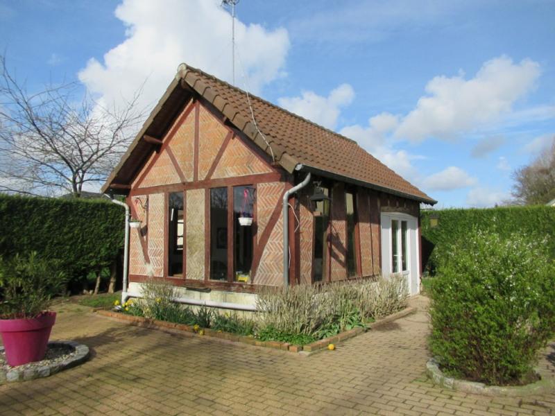 Sale house / villa Cideville 235000€ - Picture 12