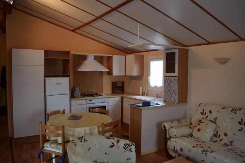 Vente maison / villa L aiguillon sur vie 85100€ - Photo 1