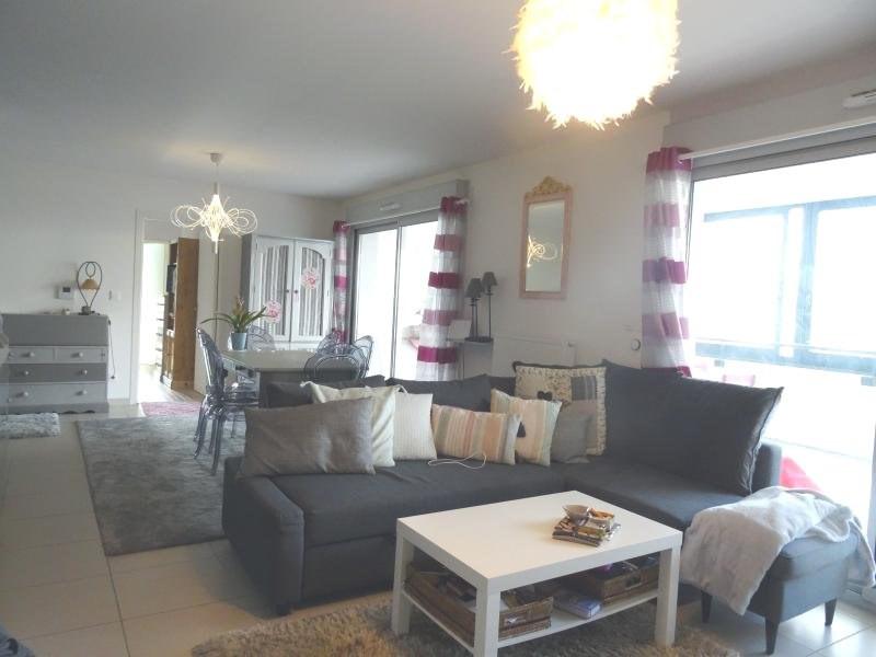 Sale apartment Collonges sous saleve 481500€ - Picture 1