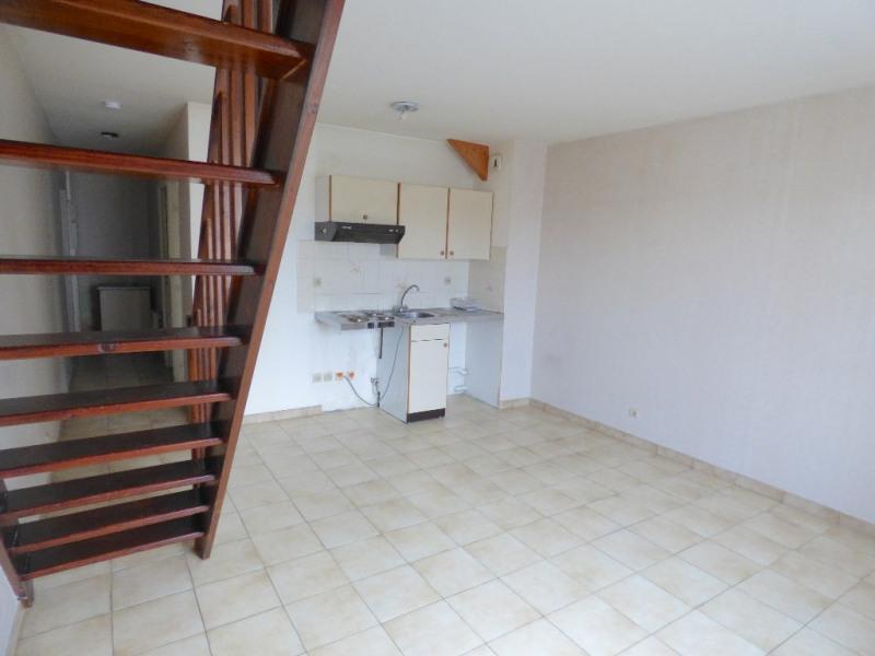 Sale apartment Morangis 123000€ - Picture 2