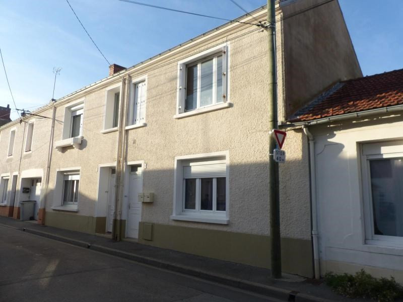 Location appartement St brevin les pins 416€ CC - Photo 1