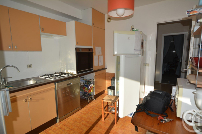 Sale apartment Antibes 242 000€ - Picture 10