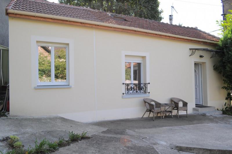Sale house / villa Le raincy 310000€ - Picture 1