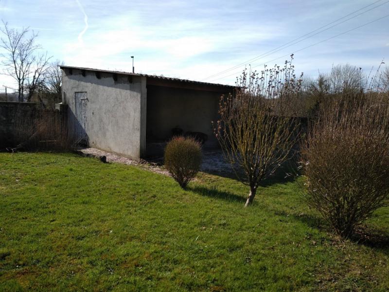 Sale house / villa Saillat sur vienne 59000€ - Picture 3
