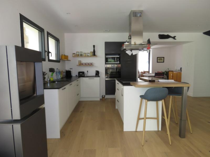 Vente maison / villa Quimper 355500€ - Photo 5