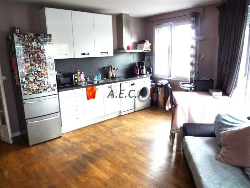Sale apartment Asnieres sur seine 375 000€ - Picture 3