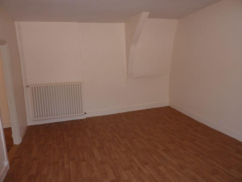 Rental apartment Pontivy 490€ CC - Picture 2