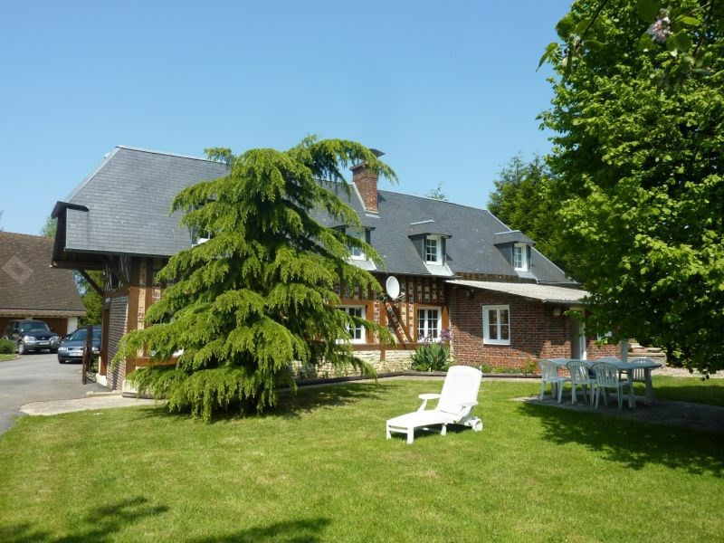 Deluxe sale house / villa Annebault 493500€ - Picture 8