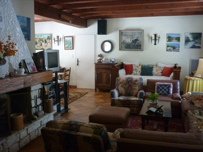 Vente maison / villa St pierre d oleron 470000€ - Photo 4