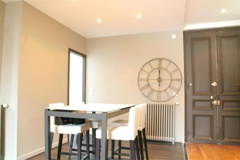 Rental apartment Fontainebleau 1 770€ CC - Picture 2