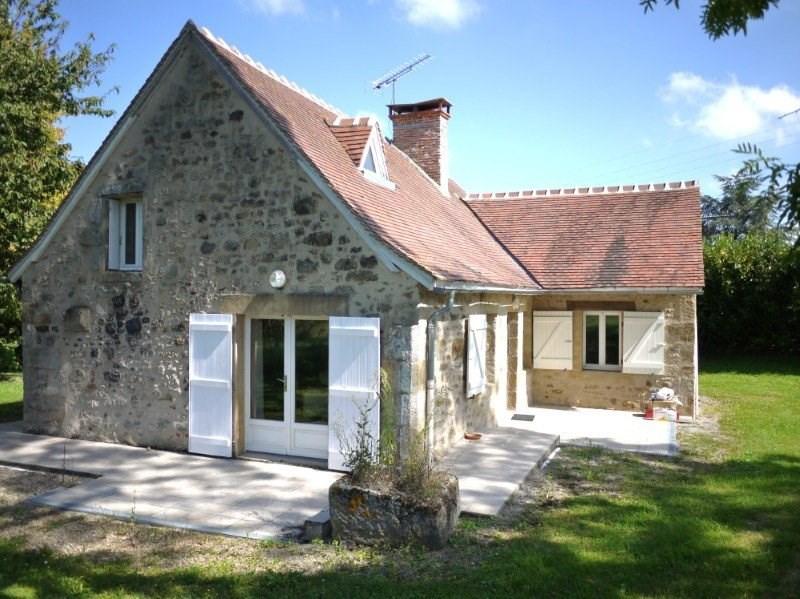 Location maison / villa Bourbon l archambault 500€ CC - Photo 1