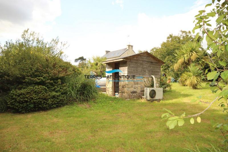 Vente maison / villa Bannalec 353600€ - Photo 14