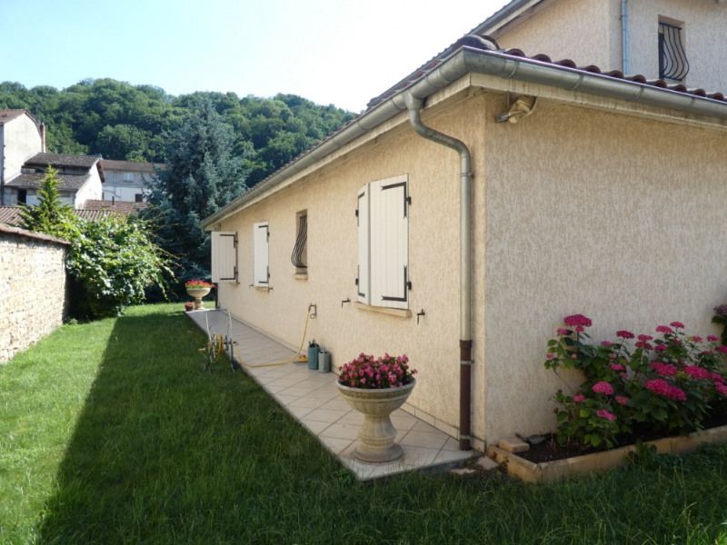 Vente maison / villa Bourgoin jallieu 395 000€ - Photo 4