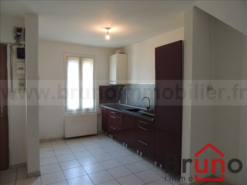 Vente maison / villa Le crotoy 149 700€ - Photo 2