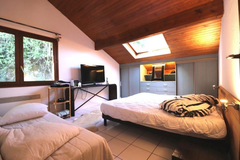 Sale apartment Sévrier 318000€ - Picture 3