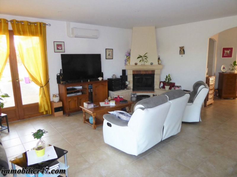 Vente maison / villa Lafitte sur lot 260 000€ - Photo 6