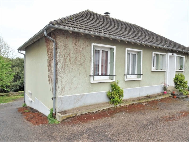 Sale building Pierre buffiere 165 000€ - Picture 2