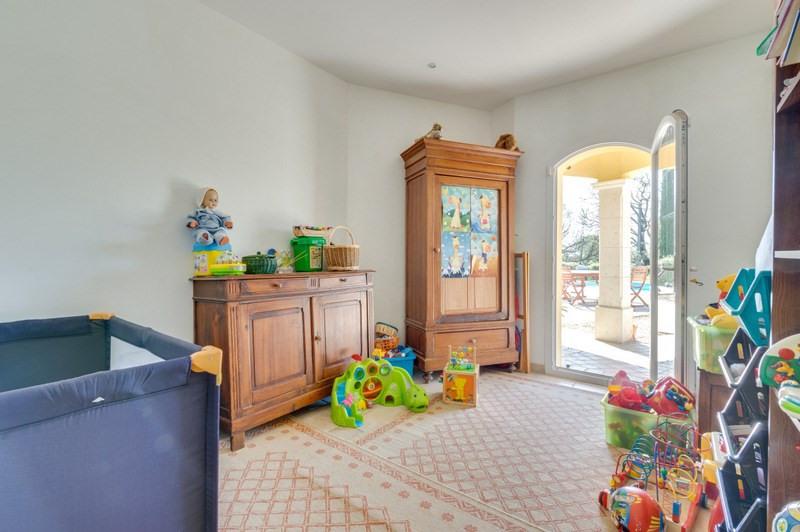 Deluxe sale house / villa Seillans 535000€ - Picture 25