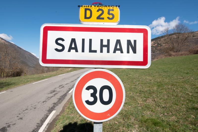 Deluxe sale house / villa Sailhan 525000€ - Picture 12