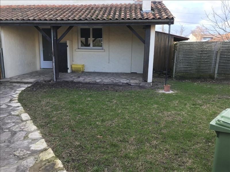 Rental house / villa Martignas sur jalle 630€ CC - Picture 1