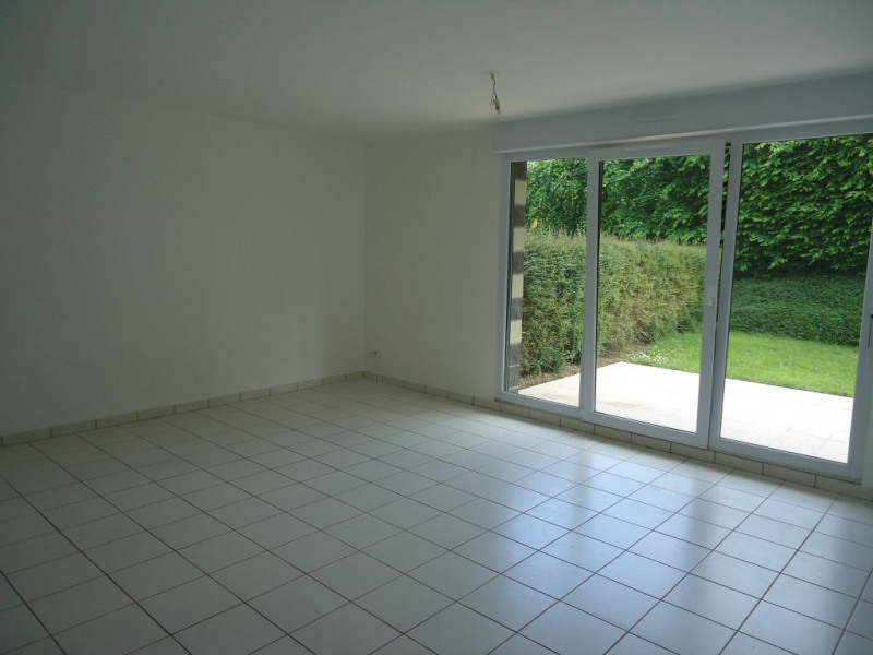 Location appartement Longuenesse 612€ CC - Photo 1