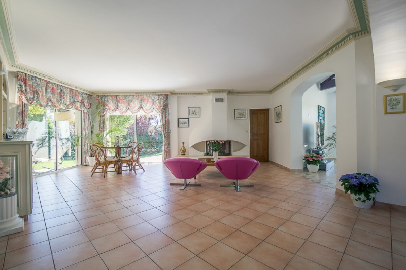 Vente de prestige maison / villa Aix en provence 1218000€ - Photo 4