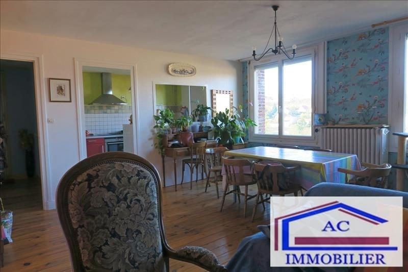 Vente appartement St etienne 138000€ - Photo 1