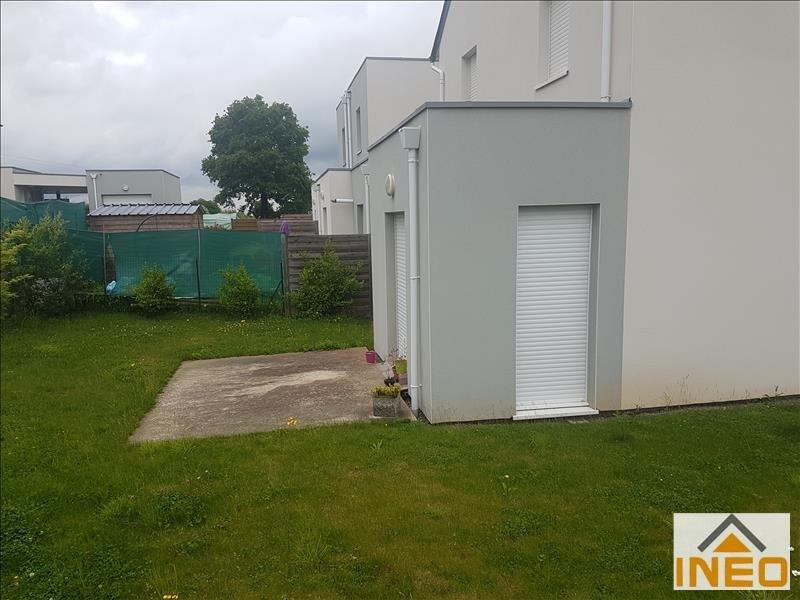 Vente maison / villa La bouexiere 214000€ - Photo 7