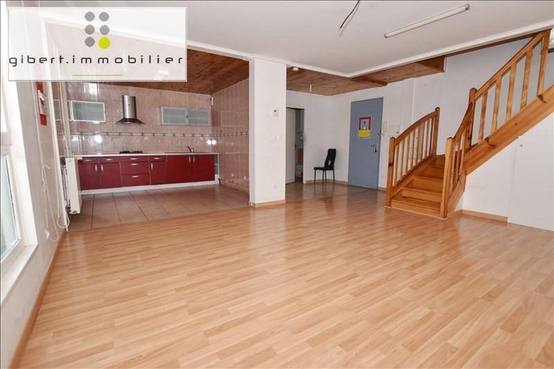 Vente appartement Le puy en velay 135000€ - Photo 2