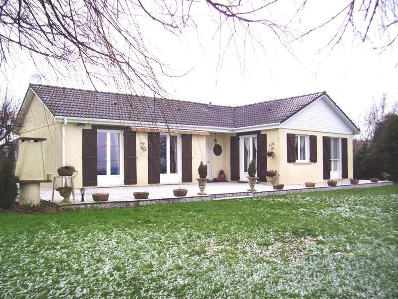 Vente maison / villa Campagne de thérouanne 167250€ - Photo 2