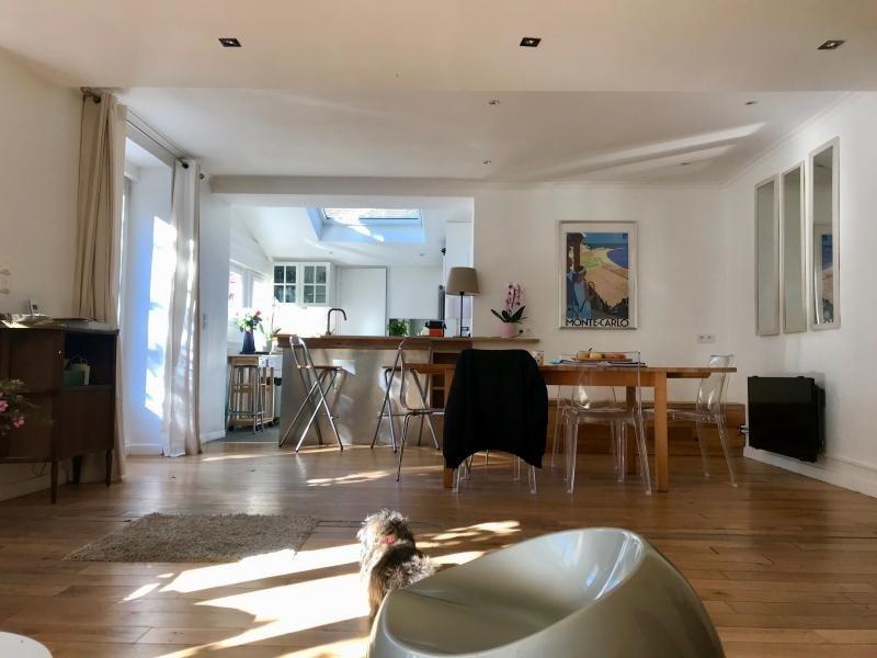 Sale house / villa Montfort l amaury 535000€ - Picture 2