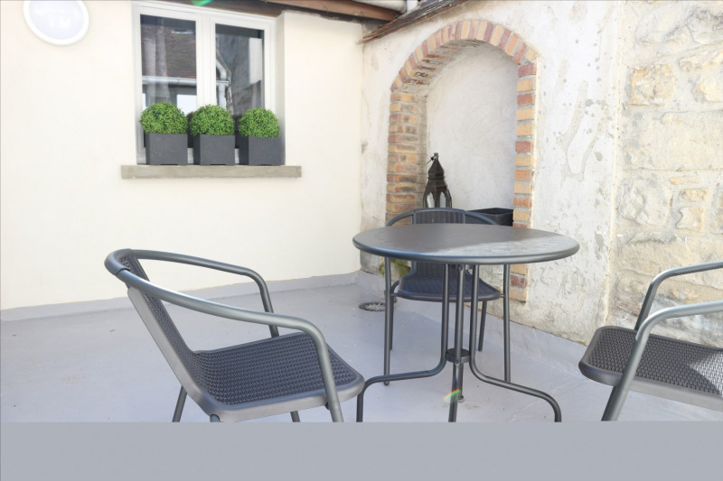 Location appartement Fontainebleau 650€ CC - Photo 11